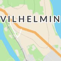 Vilhelmina sjukstuga, Vilhelmina
