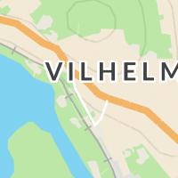 Skogssällskapet, Vilhelmina