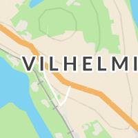 Vilhelmina Folkbibliotek, Vilhelmina
