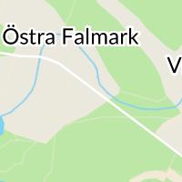 Skellefteå Kommun - Grupphem Falmark, Skellefteå