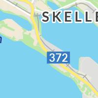 Skellefteå Hamn, Skelleftehamn