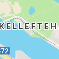 Solkraft Öst, Skelleftehamn