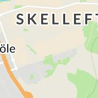 Samordn A-Torp Ek Förening, Skellefteå