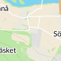 Sörvalla förskola, Skellefteå