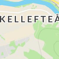 Skellefteå Kommun - Humlans Språkförskola, Skellefteå