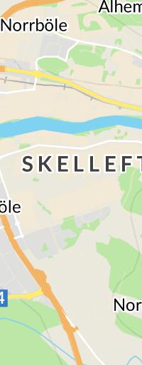 Tuböleskolan, Skellefteå