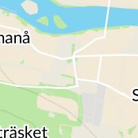 Sunnanäng äldreboende, Skellefteå