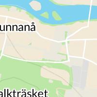 Sunnanå förskola, Skellefteå