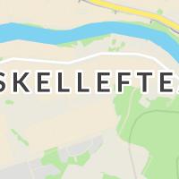 Skellefteå Kommun - Servicebostad Hemmansgatan 330, Skellefteå