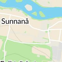 Skellefteå Kommun - Barn Och Ungdomshem Sunnanå, Skellefteå