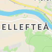 Skellefteå Kommun - Förskola Kompassen, Skellefteå