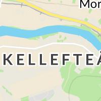 Skellefteå Kommun - Öppen Förskola Knuten, Skellefteå