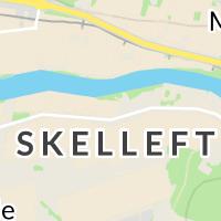 Nya Anders Torpsgård, Skellefteå