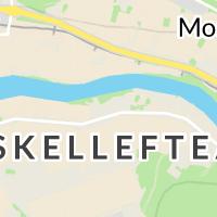 Regnbågen äldreboende, Skellefteå