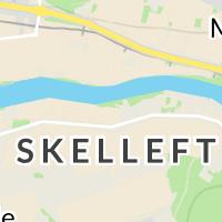 Skellefteå Kommun - Gruppbostad, Skellefteå