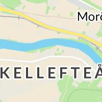 Skellefteå korttidscentra, Skellefteå