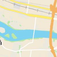 Skellefteå Kommun - Älvis, Skellefteå