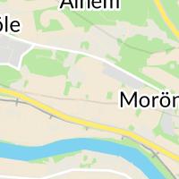 Skellefteå Pastorat - Moröns Bönhus Och Församlingshem, Skellefteå