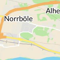 Hsb Norr Ek. För., Skellefteå