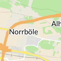 Skellefteå Kommun - Förskola Norrbacka, Skellefteå