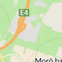 Willys Arninge, Täby