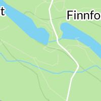 Skellefteå Kraftaktiebolag - Finnforsfallet, Boliden