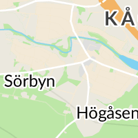 Kronans Apotek, Kåge