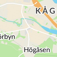 Friskvårdskompaniet, Kåge