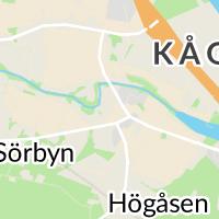 Skellefteå Pastorat - Kåge Församlingshem, Kåge