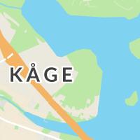 Skellefteå Pastorat - Kåge Kyrkogård, Kåge