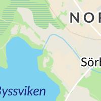 Norsjö Kommun - Avloppsverk Norsjö, Norsjö