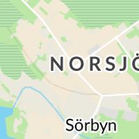Reningsverk Norsjö, Norsjö