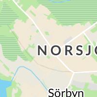K-Bygg Fresks Norsjö, Norsjö
