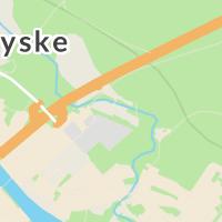 Byske Norra kyrkogård, Byske