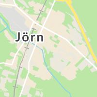 Hörnan Fritidsgård, Jörn