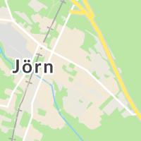Skellefteå Pastorat - S:t Mikaels Kyrka, Jörn