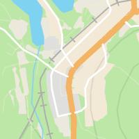 Hållplats Storuman AB - Frendo Krysset Storuman, Storuman
