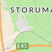 Autoexperten / Bjuhrs verkstad AB, Storuman