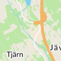 Jävre Fritidshem, Jävrebyn