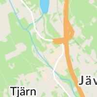Jävre Skola Årskurs F-6, Jävrebyn