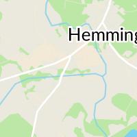 Hemtjänstgrupp Blåsmark, Hemmingsmark, Jävre, Hemmingsmark