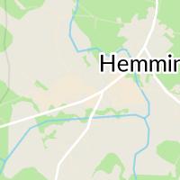 Hemmingsmarks Fritidshem, Hemmingsmark