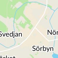 Hortlaxgården Vård och Omsorgsboende, Hortlax