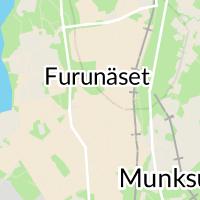 Berggatans Gruppboende, Piteå