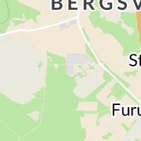 Krumelurens Förskola, Piteå