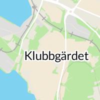 Klubbgärdets Förskola, Piteå
