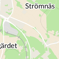Hemtjänstgrupp Strömsnäs, Piteå