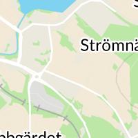 Strömnäs Förskoleområde, Piteå