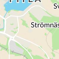 Strömsnäs Skolenhet Årskurs F-6, Piteå