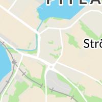 Piteå Älvdals Sjukhus, Piteå
